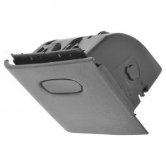 02-05 Dodge Ram 1500; 03-05 2500, 3500 Dash Mtd Slate Gray Ash Tray Door (w/o Ash Tray Insert) (MP)