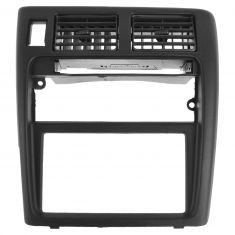 95-97 Toyota Tacoma Center Dash Mounted Finish Panel/ Radio Trim Bezel w/Dual Vents (Toyota)