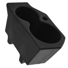 09-14 Dodge Ram 1500; 10-14 Ram 2500, 3500 Door Panel Mtd Dual Foam Cup Holder Insert RF (Mopar)
