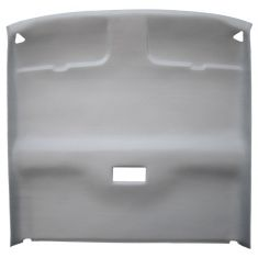 88-95 Chevy, GMC C/K Pickup Extended Cab Uncovered Headliner Shell