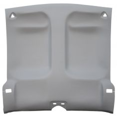 93-02 Chevy Camaro, Pontiac Firebird Uncovered Solid ABS Headliner Shell