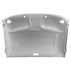 94-03 Chevy S10, GMC Sonoma Pickup Regular Cab Uncovered ABS Headliner