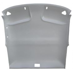 94-03 Chevy S10, GMC Sonoma Pickup Extended Cab Uncovered ABS Headliner