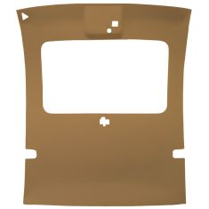 78-88 Regal,Monte Carlo,Cutlass,Grand Prix 2 Dr Cloth Buckskin Sunroof Headliner