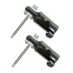 04-12 GM Mid Size FWD Front Seat Power Motor Actuator (F&R) Verticle Tilt Adjuster (6 Way) Pair