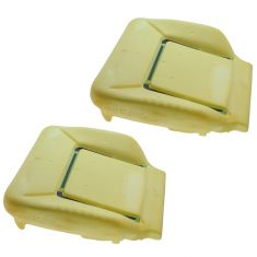03-06 Ford Expedition Front Bucket Seat Lower Seat Cushion Pad Pair (Ford)