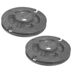 06-14 Honda Ridgeline Rear Seat Cushion Updated Metal Cable Guide Pulley Set (Honda)