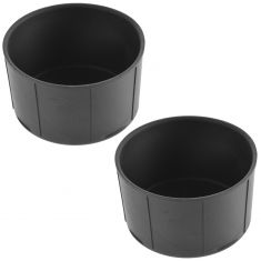 09-10 Ddge Ram 1500; 10 2500, 3500; 11-12 Ram 1500; 11-14 2500, 3500 Rub Cup Holder Ins Pair (MP)