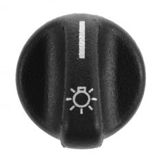 92-06 Ford; 92-95, 97-01 Mercury (w/o Time Delay) Head Lamp Knob