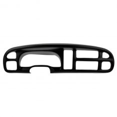 98-01 Dodge Ram 1500 2500 3500 Dash Bezel Cover/Cap w/3.5 Inch Lip