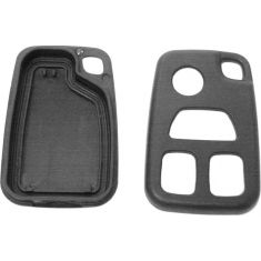 98-04 C70; 00-04 S40; 98-00 S70; 00-04 V40; 98-00 V70 4 Buttom Key FOB Case