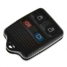 04-11 Ford Focus FOB Keyless Remote Case w/Plastic Insert