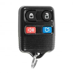 95-13 Ford, Lincoln, Mercury Multifit (4 Button) Keyless Entry Remote Transmitter