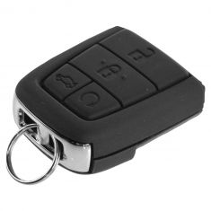 11-14 Chevy Caprice Police Model; 08-09 Pontiac G8 (4 Button) Door Lock Control Key (GM)