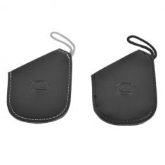06-13 IS250, IS350; 07-12 Lexus LS460 SmartAccess Leather Key FOB Glove PAIR (Lexus)