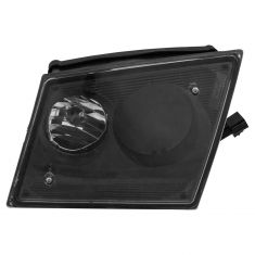 03-12 Volvo VN780, VN730, VN670, VN630, VN430 (w/o Daytime Running Lights) Fog Driving Light RF