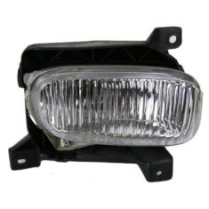 2000-02 Toyota Tundra Fog Light / Driving Lamp RH