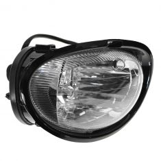 98-04 Intrepid Fog/Driving Light RH