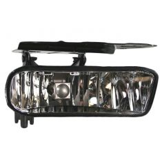 2002-06 Cadillac Escalade Fog Light RH