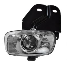 Fog Driving Light LH