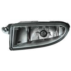 2001-05 Chrysler PT Cruiser Fog Driving Light Driver Side