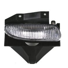 1999-04 Ford Mustang GT Fog Driving Light Passenger Side