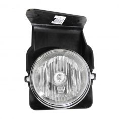 03-04 GMC Sierra Fog Light LH
