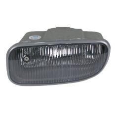 99-03 Jeep Grand Cherokee Fog Light (Clear Lens) L