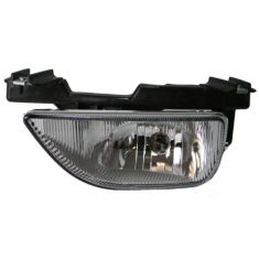 2000-01 Nissan Altima Fog Driving Light Driver Side