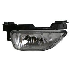 2000-01 Nissan Altima Fog Driving Light Passenger Side