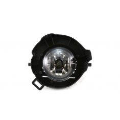 05-07 Nissan Frontier Pathfinder Fog Light for Painted Bumpers RH