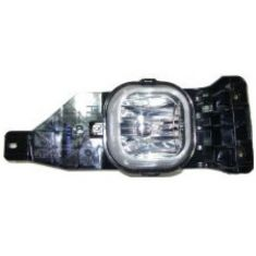 2005-07 Ford Super Duty Pickup Fog Light RH
