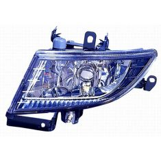 2006-07 Hyundai Sonata Fog Light Driver Side