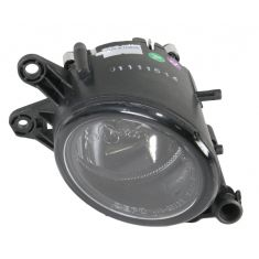 02-05 Audi A4 Fog Light Passenger Side