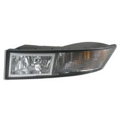 2007-09 Cadillac Escalade ESV EXT Fog Light LH