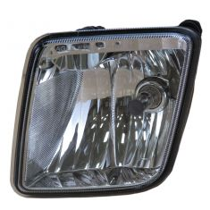 2005-10 Mercury Mariner Fog Light LH