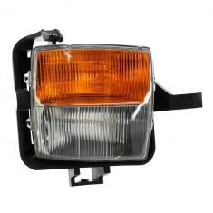 Turn Signal Fog Light