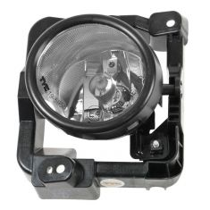2009-11 Acura TSX Sedan Fog Driving Light LH
