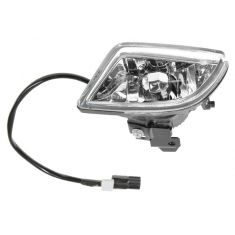 1999-03 Mazda Protege Sedan; 01-02 Millenia (Factory Installed) Fog Driving Light LH