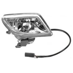 1999-03 Mazda Protege Sedan; 01-02 Millenia (Factory Installed) Fog Driving Light RH
