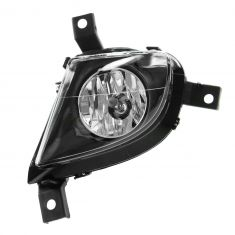 09-11 BMW 323I, 335i; 09-11 328i Sdn; 09-12 328i SW (w/o M-Aerodynamic pkg) Fog Driving Light LH