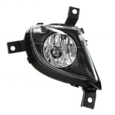 09-11 BMW 323I, 335i; 09-11 328i Sdn; 09-12 328i SW (w/o M-Aerodynamic pkg) Fog Driving Light RH