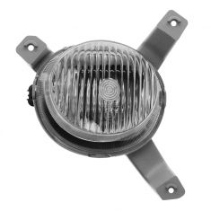 07-11 Aveo Ntbk; 09 G3 Ntbk; 07-08 Wave Notchback Fog Driving Light LH