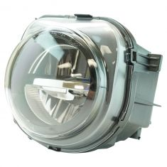15-16 BMW X3, X4, X5M, X6, X6M; 14-16 X5 Front Bumper Mounted LED Style Fog Driving Light LF
