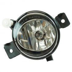11-13 BMX X5 (w/o M-Aerodynamic Package) Fog Driving Light LF