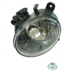 08-12 Audi A4 Sedan; 09-11 A6; 13-16 ALLROAD; 09-16 Q5; 10-12 S4; 14-16 SQ5 Fog Driving Light RH