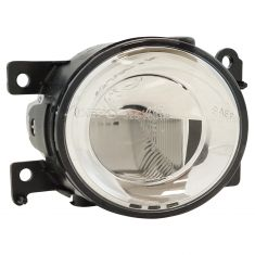 14-18 Infiniti Q50; 16-17 QX50, QX60; 15-17 QX80 LED Fog Driving Light RH