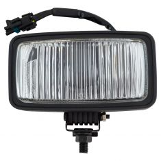 07-10 International Harvester ProStar; 91-11 9000 Series HD Truck Fog Driving Light Assembly LF = RF