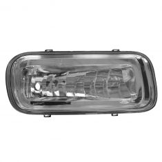 04-05 Ford F150 New Body; 06 Lincln LT (Rectangular Type) Driving Fog Light Lens w/Housing RH (Ford)