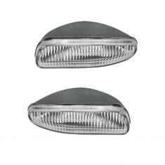 1994-04 Mustang Fog Lamp Pair (Except Cobra or GT)